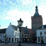 Culemborg, Stadsgezicht, Foto, Ypma