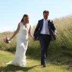 Huwelijksfoto #1