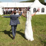 Huwelijksfoto #3