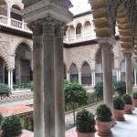 #7 Zuilengalerij Sevilla