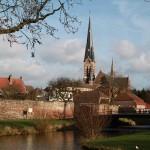 Culemborg, Stadsgezicht, Foto Ypma
